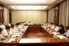 国家电投铝电公司与甘肃定西市政府签订战略合作框架协议