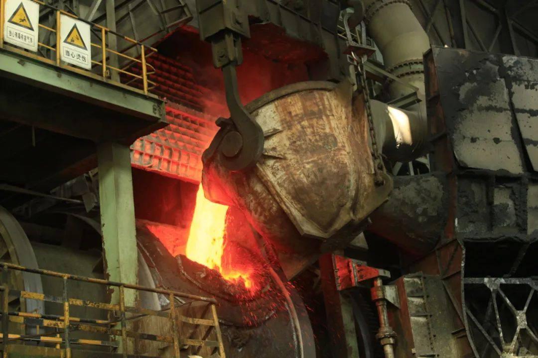 五鑫铜业8月产阳极铜突破18000吨创历史新高