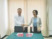 国家电投铝电公司与兴庆区政府签订战略合作框架协议