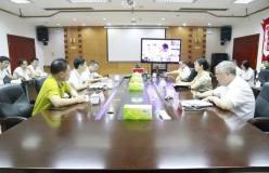 华锡集团召开8月生产运营分析会