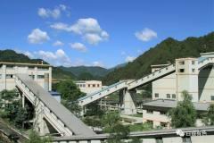 白银有色厂坝矿超额完成8月份生产计划