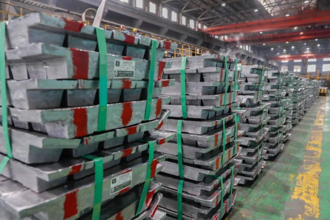 五矿水口山铅合金产品产量首破6000吨大关