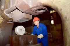 西北鋁開啓較大規格鍛件研發生產
