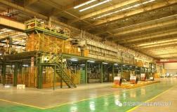9月中铝洛阳铜加工铜板带材产量突破10000吨