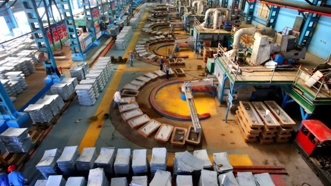 锌业股份完成重大资产重组  顺利收购宏跃北铜