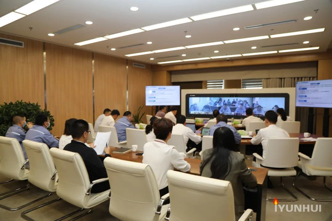驰宏锌锗启动2022年全面预算工作