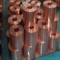 供应t1电解铜 T1红铜圆棒 紫铜 红铜板 规格齐全可切割零售
