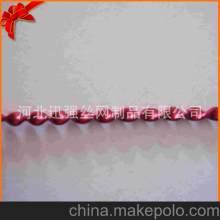 迅强 热卖 1x3mm 螺纹铝线 扭纹铝扁线 多种颜色选择
