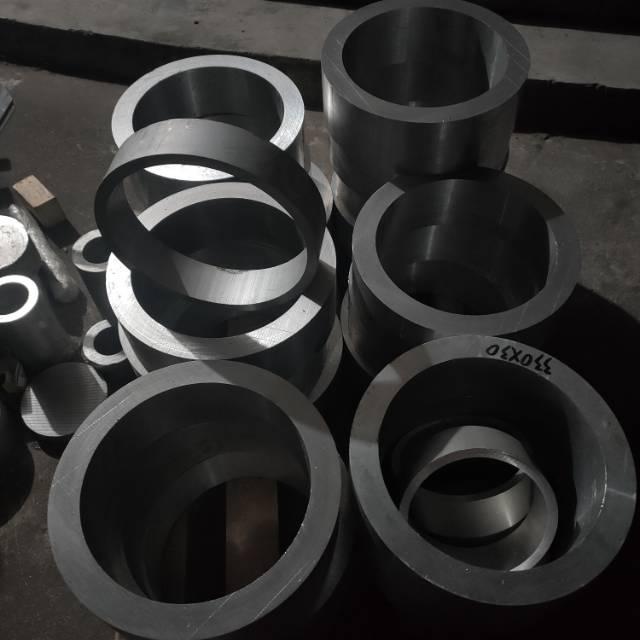 6061厚壁铝管180*30铝管