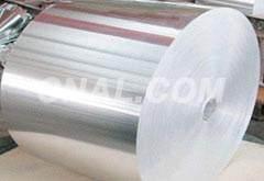 石化设备3003防锈保温铝带