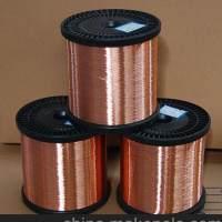 深圳國標T2電線用純銅線廠家 高導電T3電纜紫銅線價格
