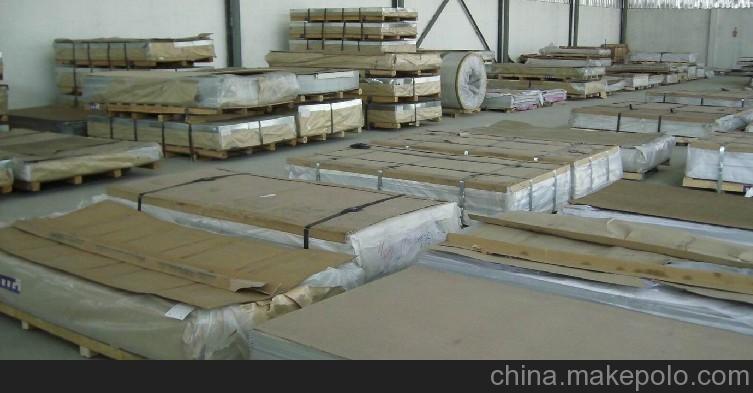 6061氧化铝板 高强度铝排 耐高温铝线