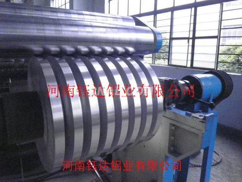 供应电力电缆铝带