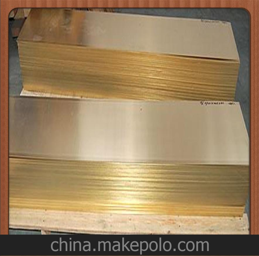 廠家直銷各規格黃銅合金H63黃銅棒h63異型材價格優惠