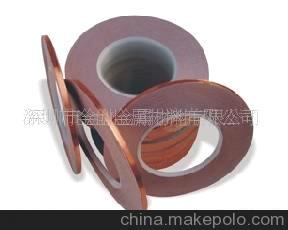 高导电铜箔带,铜片,背胶铜箔