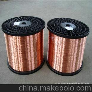 電動工具電機導電磷銅環材質:C5191磷銅線