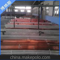 厂家热销 t型导电铜排 低压电工铜排