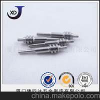 供應:非標銅螺母 銅緊固車件 銅制品非標準件 廠家直銷代加工