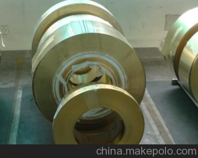 天津铜箔,紫铜黄铜箔