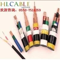 补偿导线ZR-KC-HBV105电缆