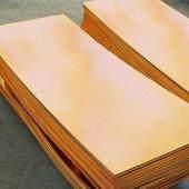 TU1無氧銅板/T3純銅板