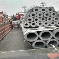 6005A-T5铝管外径626*壁厚8