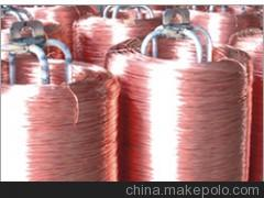 環保鍍鎳紫銅線 連續鍍T2紫銅絲 電纜電線材質