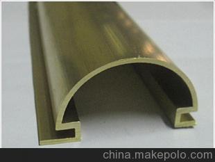 厂家供应铜型材 异形铜材