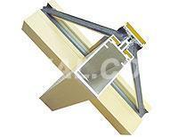 生产装饰家具铝型材 工业铝型材