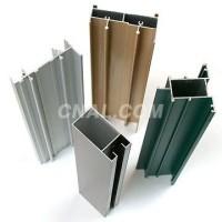 民用铝型材工业铝型材的生产工业