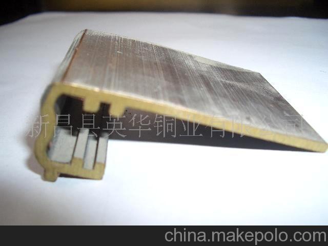 銅制品/銅門窗型材/裝飾型材