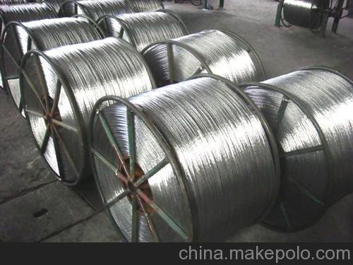 国标1060半硬铝线 环保1060彩色铝线 包装专用铝线