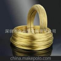 供应进口优质C3603 铅黄铜线