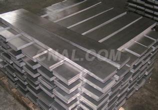 厂家供应 6082-T6铝排