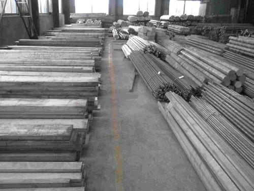 2014A环保铝排氧化铝方排