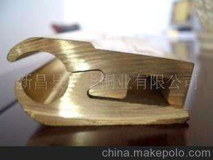 供應各類銅材/銅型材/紡機配件