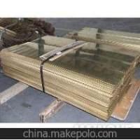 洛阳著名H65黄铜板 品质保证 进口H65黄铜板