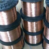 导电专用T1.T2紫铜线 红铜线,TU2无氧异形铜线