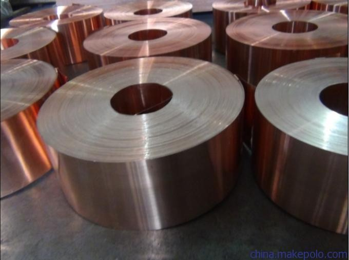 C194 SH铜合金进口铜带图3