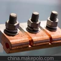 厂家直销 铜铝合金型材 金具