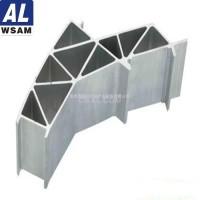 西铝2A50铝型材 工业型材