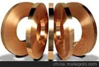 厂家直销 铍铜带,铍青铜板,铍铜棒,高铍C17200,C17300