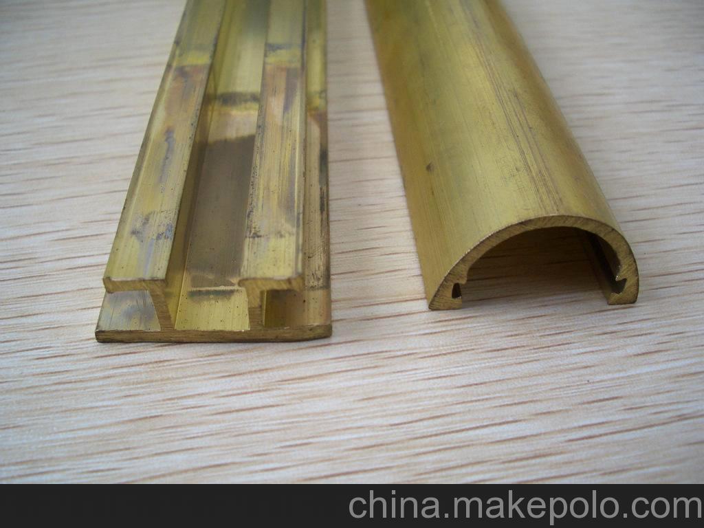 铜合金/黄铜合金/铜异型材/型材电器