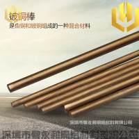 厂家直销铍青铜 模具专用 C17200 铍铜 铍铜带 铍铜棒批发