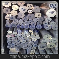 上海三富 廠家直銷現貨耐磨銅棒錫青銅QSn6.5-0.1銅棒六角銅棒