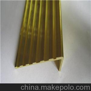 現貨低價H59黃銅排/國標黃銅扁條/蘇州黃銅型材特殊定做