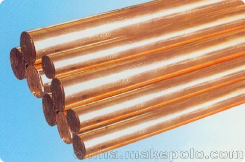 高強度超耐磨c5210磷銅棒