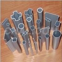 供应异型铝管 耐腐蚀铝管 无缝铝管