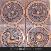 供应铜花,铜制品(图)