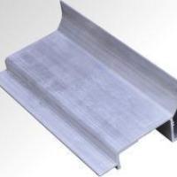 生产加工冷热断桥平开窗铝型材